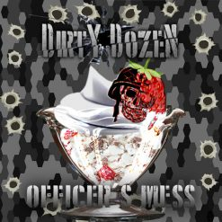 Dirty Dozen - Officers Mess