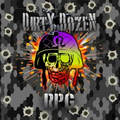 Dirty Dozen - RPG