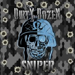 Dirty Dozen - Sniper